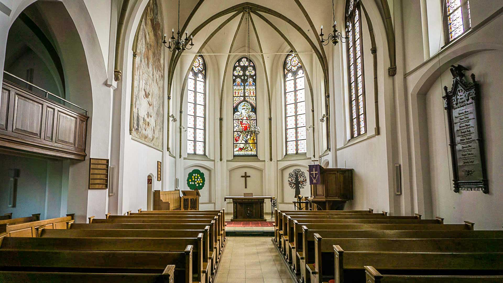 evangelische kirchengemeinde an der issel. Black Bedroom Furniture Sets. Home Design Ideas